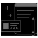 webbmaster administrativ hjälp med webbsida